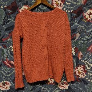 Cozy cute Ecoté sweater